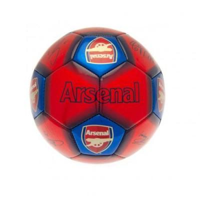 Арсенал Футбольный мини-мяч Signature