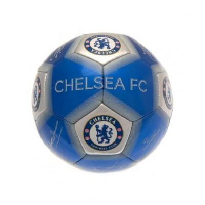 Челси Футбольный мини-мяч Signature