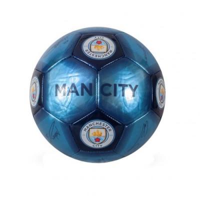 Манчестер Сити Футбольный мини-мяч Signature
