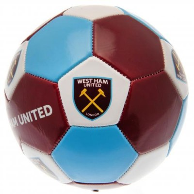 Вест Хэм Футбольный мяч Размер 3