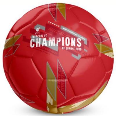 Ливерпуль Футбольный мяч Победители Лиги Чемпионов