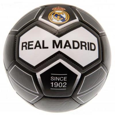 Реал Футбольный мяч BW
