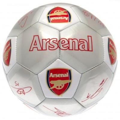 Арсенал Футбольный мяч Signature SV