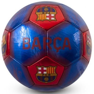 Барселона Футбольный мяч Signature
