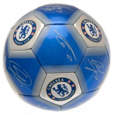 Челси Футбольный мяч Signature