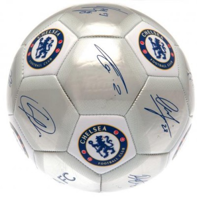 Челси Футбольный мяч Signature SV