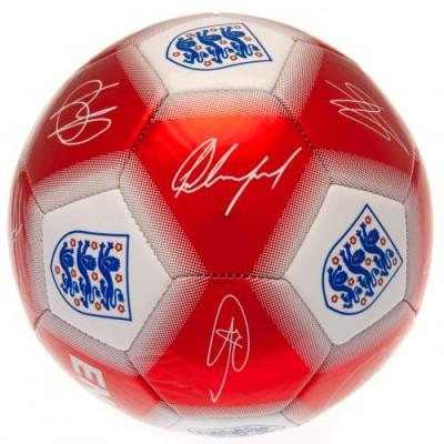 Англия Футбольный мяч Signature