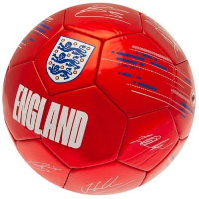 Англия Футбольный мяч Signature RD