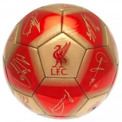 Ливерпуль Футбольный мяч Signature