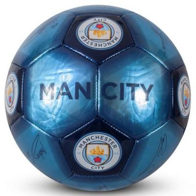 Манчестер Сити Футбольный мяч Signature