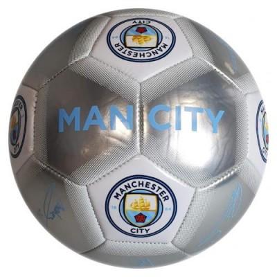 Манчестер Сити Футбольный мяч Signature SV
