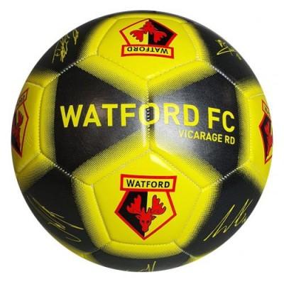 Уотфорд Футбольный мяч Signature