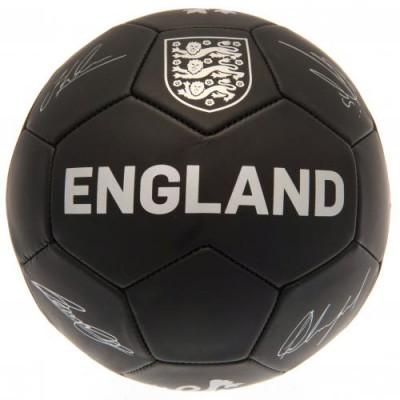 Англия Футбольный мяч Signature PH