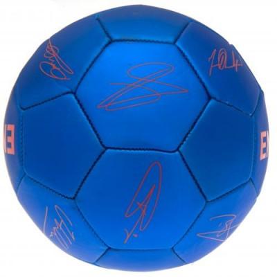 Англия Футбольный мяч Signature MT