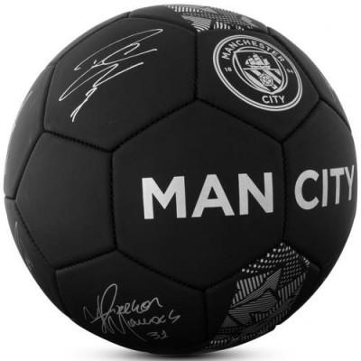 Манчестер Сити Футбольный мяч Signature PH