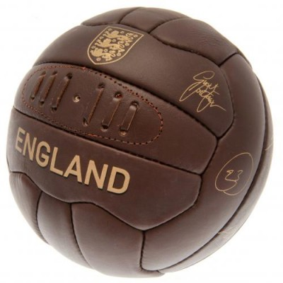 Англия Футбольный мяч Ретро