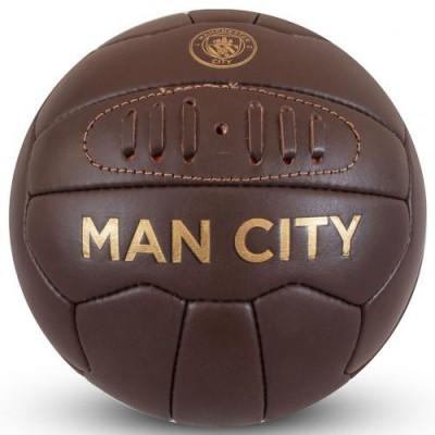 Манчестер Сити Футбольный мяч Ретро