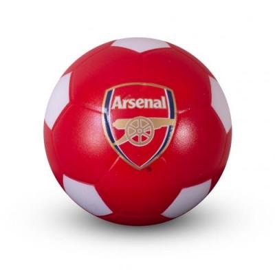 Арсенал Футбольный мяч для снятия стресса