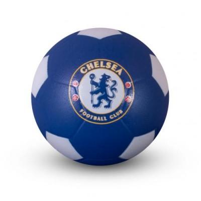 Челси Футбольный мяч для снятия стресса