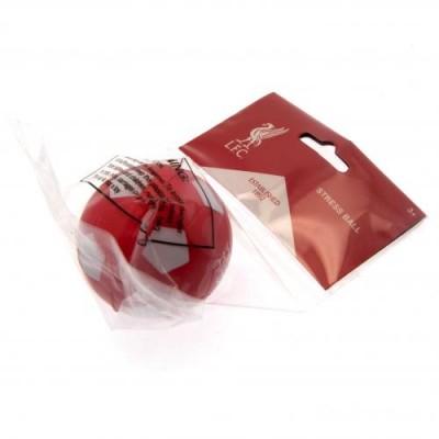 Ливерпуль Футбольный мяч для снятия стресса