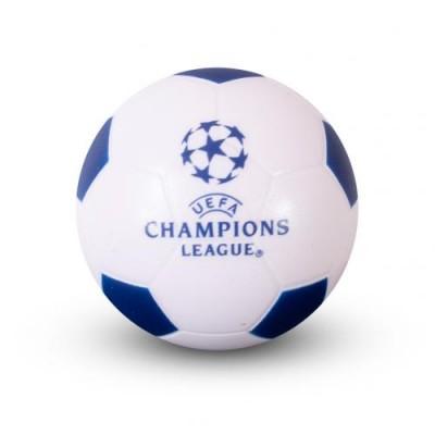 UEFA Лига Чемпионов Футбольный мяч для снятия стресса
