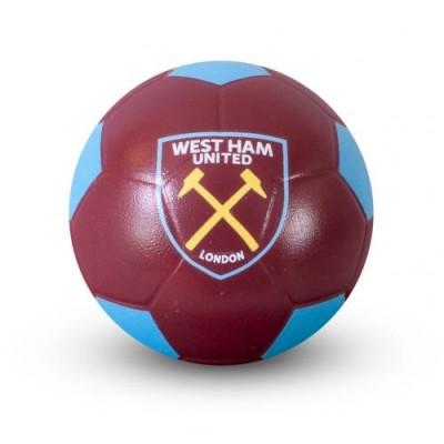 Вест Хэм Футбольный мяч для снятия стресса