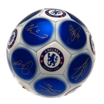 Челси Футбольный мяч Signature WT
