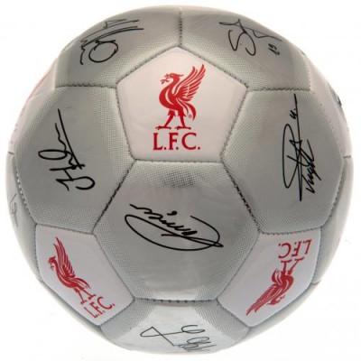 Ливерпуль Футбольный мяч Signature SV