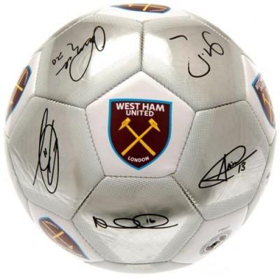 Вест Хэм Футбольный мяч Signature SV