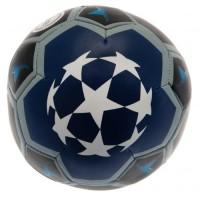 UEFA Лига Чемпионов Футбольный 4-дюймовый мягкий мяч