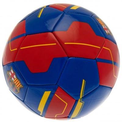 Барселона Футбольный мяч VR