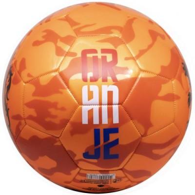 Нидерланды KNVB Футбольный мяч Camo