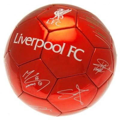 Ливерпуль Футбольный мяч Signature RD