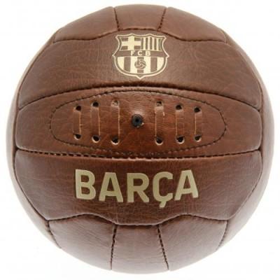 Барселона Футбольный мяч Ретро из искуственной кожи