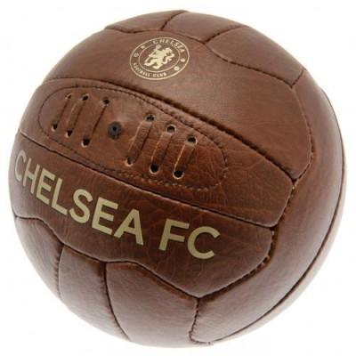 Челси Футбольный мяч Ретро из искусственной кожи