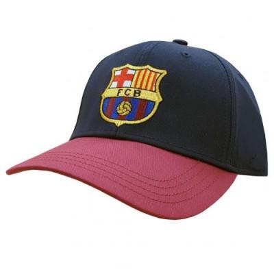 Барселона Бейсболка NV