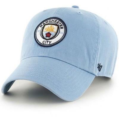 Манчестер Сити Бейсболка 47 Brand SK