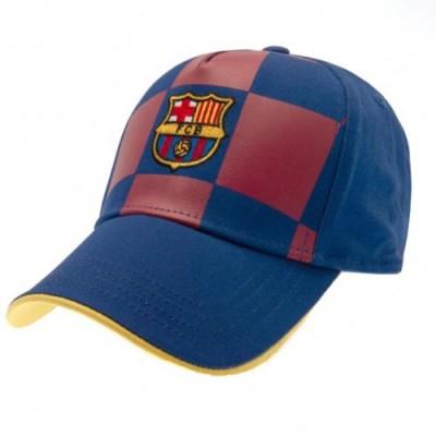 Барселона Бейсболка CQ