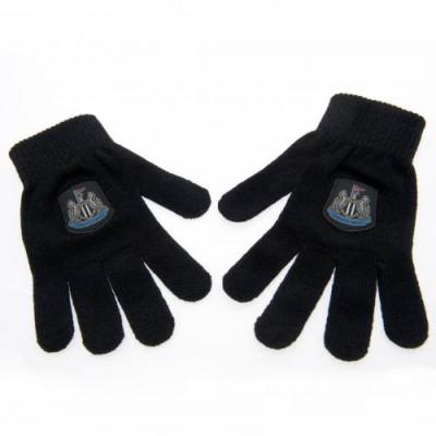 Ньюкасл Трикотажные перчатки (юношеские)