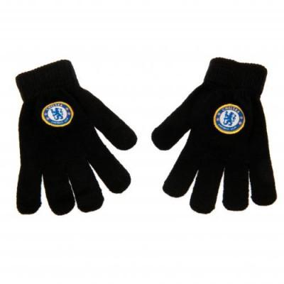 Челси Трикотажные перчатки (юношеские)