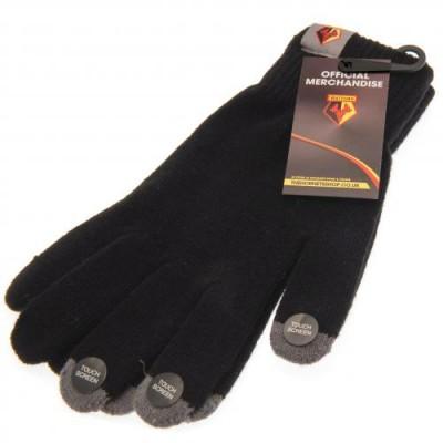 Уотфорд Трикотажные перчатки (взрослые)