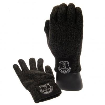 Эвертон Трикотажные перчатки юношеские