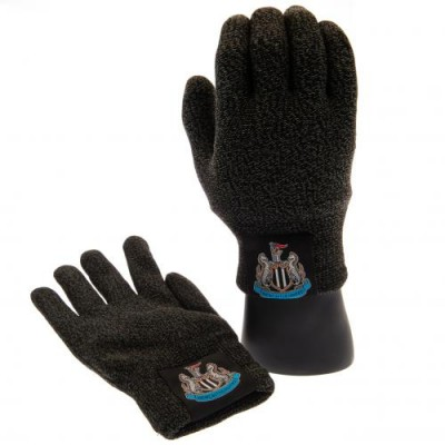 Ньюкасл Трикотажные перчатки юношеские