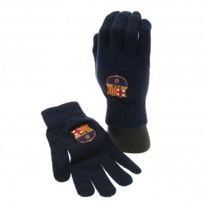 Барселона Трикотажные перчатки (взрослые)