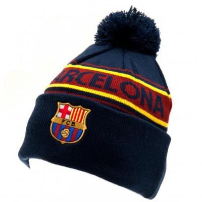 Барселона Трикотажная лыжная шапка TX