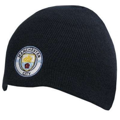 Манчестер Сити Трикотажная шапка NV