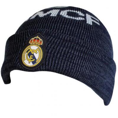 Реал Трикотажная шапка TU