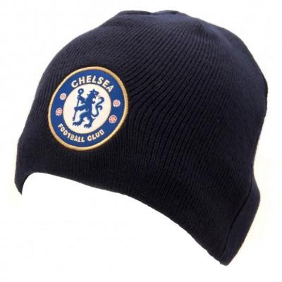 Челси Трикотажная шапка NV