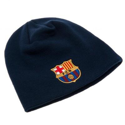 Барселона Трикотажная шапка NV