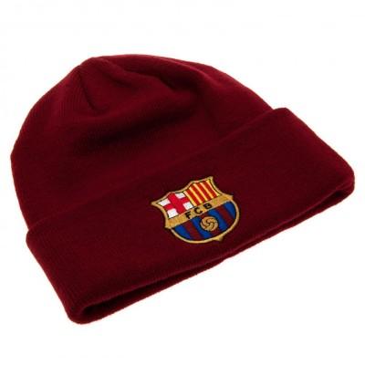 Барселона Трикотажная шапка TU CL